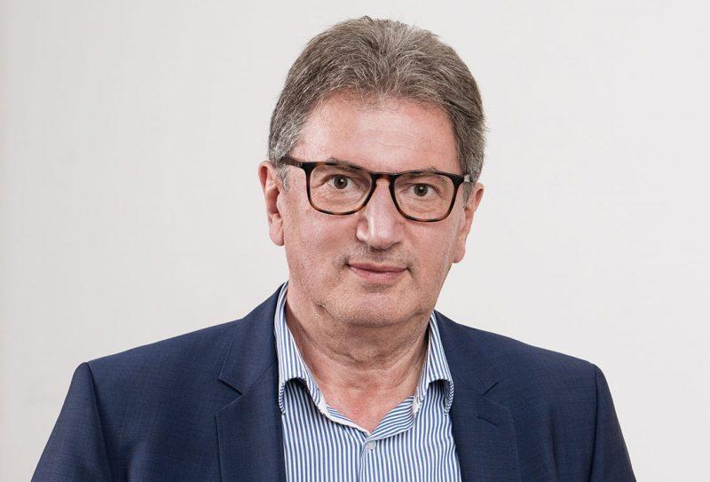 Mag. Dr. Josef Brückl