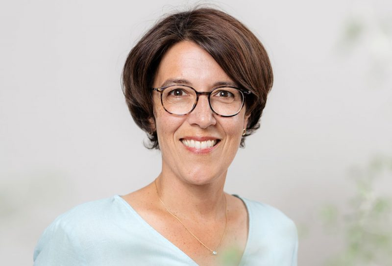 Simone D. Kaster MSc